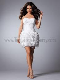 short wedding dresses cheap wedding dresses 21gowedding com