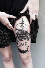 50 best boat tattoo designs tattoos era
