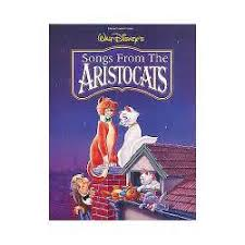 aristocats musical songs submited images disney aristocats piano