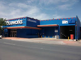 officeworks wikipedia