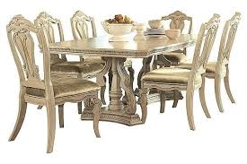 Ottawa Dining Room Furniture Stunning Ortanique Dining Set By Ashley Only 1 5 Years Old For