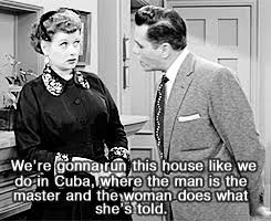 ricky ricardo quotes talking tv gif by nightskin find download on gifer