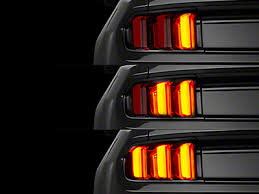 2004 mustang sequential lights raxiom mustang halo led lights 393412 15 17 all free shipping