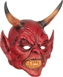 spread extreme fear in 30 halloween devil mask find your future