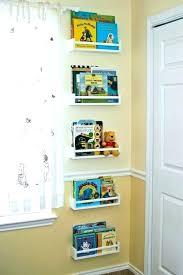 children bookshelves wall bookshelf room bookcase organization for