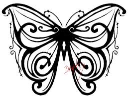 butterfly design by dragonflyblues on deviantart