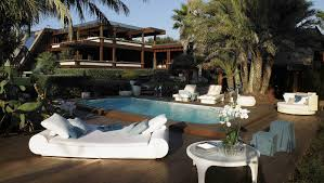 Swimming Pool Furniture by Outdoor