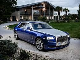roll royce ghost rolls royce ghost series ii 2015 pictures information u0026 specs