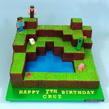 mine craft cakes minecraft cake ideas easy inspirational guide cake ideas