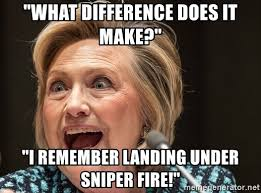 What Difference Does It Make Meme - what difference does it make i remember landing under sniper