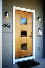 Modern Front Entry Doors In African Mahogany Chad Womack by Front Doors Terrific Front Door Image Gallery For Contemporary