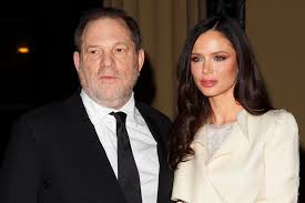 shell shocked harvey weinstein breaks silence after wife leaves