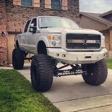buy ford truck white ford lifted truck oversize tires ford lifted trucks