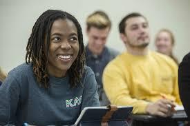About the Program Saint Louis University