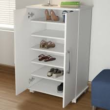 White Shoe Storage Cabinet Shoe Storage Cabinet With Doors Buy Shoe Storage Single Shoe Rack
