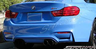 customized bmw 3 series bmw 3 series coupe rear bumper 2012 2016 675 00 part bm
