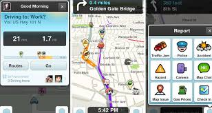 waze for android 10 best gps apps for android get better navigatio than