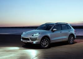 2011 Porsche Cayenne - all new 2011 porsche cayenne off road capable lighter in weight