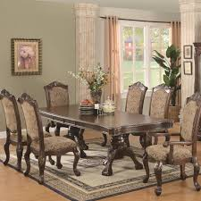 formal dining room sets for 8 rustic furniture aubrey formal dining room sets for 8