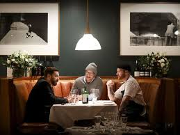 article de cuisine montreal restaurant review try tavern on the square and it will be your go