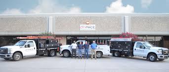 Garage Door Repair Okc by Oklahoma Garage Door Company Dh Pace Oklahoma