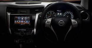 urvan nissan interior car picker nissan navara interior images