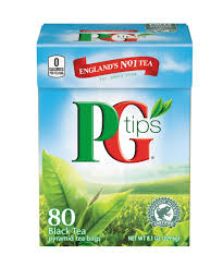 amazon tea amazon com pg tips black tea pyramids 80 count black teas