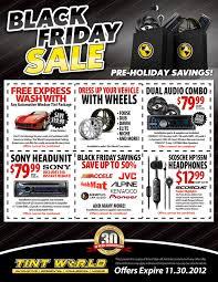 black friday car stereo sales car audio black friday wrap up caraudioforum com
