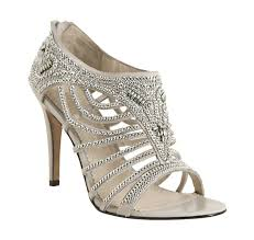 wedding shoes peep toe grey rhinestoned open toe wedding shoes wedding shoes