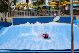 Backyard Flowrider Florida Day 4 Sun And Fun In Hollywood With Kids U2013 It U0027s A Lovely Life