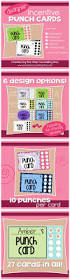 Bathroom Pass Ideas Best 25 Behavior Punch Cards Ideas On Pinterest Punched Card