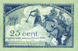 chambre de commerce de etienne banknotes emergency notes etienne 42 chambre de