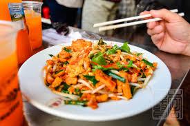 Seeking Pad Thai Legendary Pad Thai At Bangkok S Thip Samai Oh My Food Coma