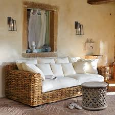 sofa kolonial rattan sofa rimini kolonial rattan sofa and rattan