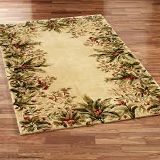 Black And Brown Area Rugs Area Rugs Marvelous Black Floral Area Rug Beautiful Wool