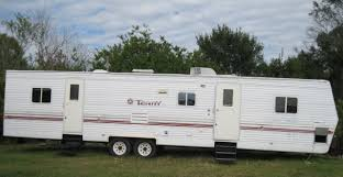 fleetwood terry 39 rvs for sale