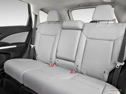 honda crv 2016 interior 2016 honda cr v pictures dashboard u s news world report