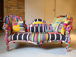 sofa patchwork patchwork sofa by squint wewastetime
