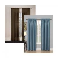 Curtains Home Decor Discount Home Decor Discount Window Curtains From Dollar General