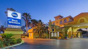 best western st augustine beach inn saint augustine beach florida