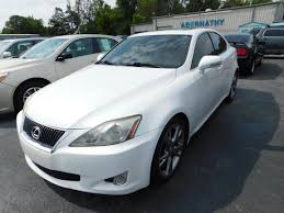 white lexus is 250 2017 2009 lexus is250 abernathy motors