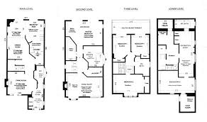 125 balmoral avenue heaps estrin real estate floor plan