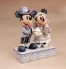 cake topper disney mickey and minnie mouse yourpresents co uk