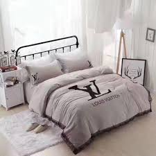 Louis Vuitton Bed Set Best Bedding Set Products On Wanelo