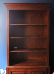 how to lighten dark cabinets without painting lighten up a dark bookcase without paint home office makeover