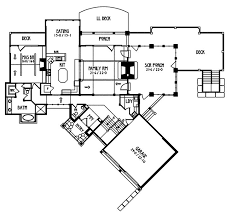 First Floor Plan House 236 Best House Plan Galore Images On Pinterest Dream House Plans