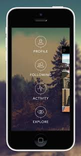 Best Home Design App For Iphone by Best 25 App Design Ideas On Pinterest App Ui Design Ui Design