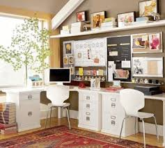 Decorating Ideas For Small Office Space Small Office Space Ideas Tiny Office Space Chic Decorating Ideas