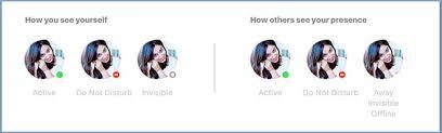 skype de bureau le nouveau skype retrouve ses indicateurs de statut cnet