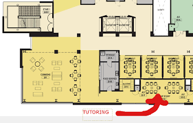 Uaa Map Welcome To The Coeng Tutoring Center College Of Engineering